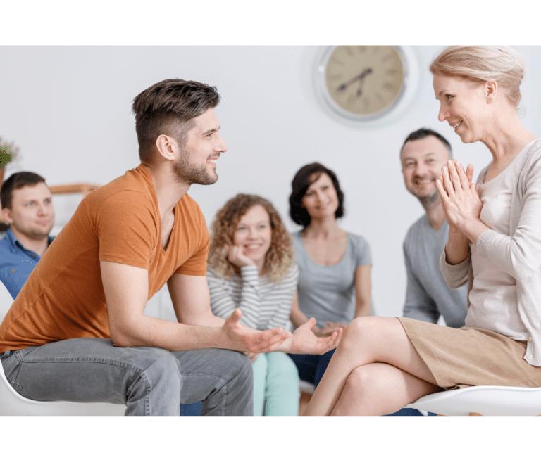 Elterntreff Elternaustausch